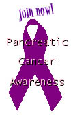 Increase Pancreatic Cancer Awareness!