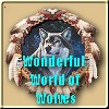 Wonderful World of Wolves